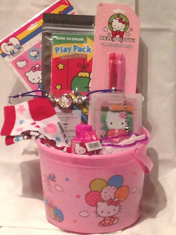 ❤️HELLO KITTY LOT😺Christmas🎄Stocking Stuffers Party Favors NEW Gift ~6 Avail❤️