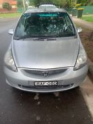 Honda Jazz 2006 GLI manual Blacktown Blacktown Area Preview