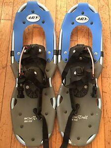 Women's snowshoes