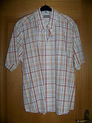 Belle chemise homme taille XL