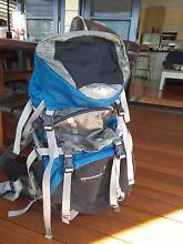 Mountain Designs Tellus 60 backpack Wellington Point Redland Area Preview