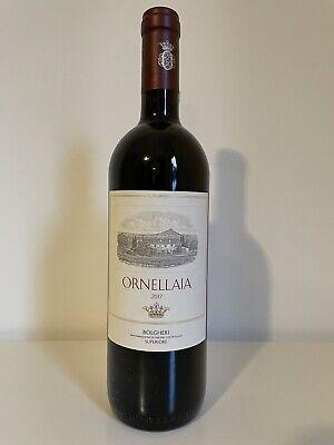 Domaine Ornellaia Bolgheri 2017