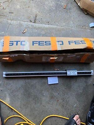 Festo Dgpl-25-750-ppv-a-b-kf-gk-sv Linear Actuator New