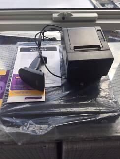 POS Hardware Pack with MYOB Retail Basic
