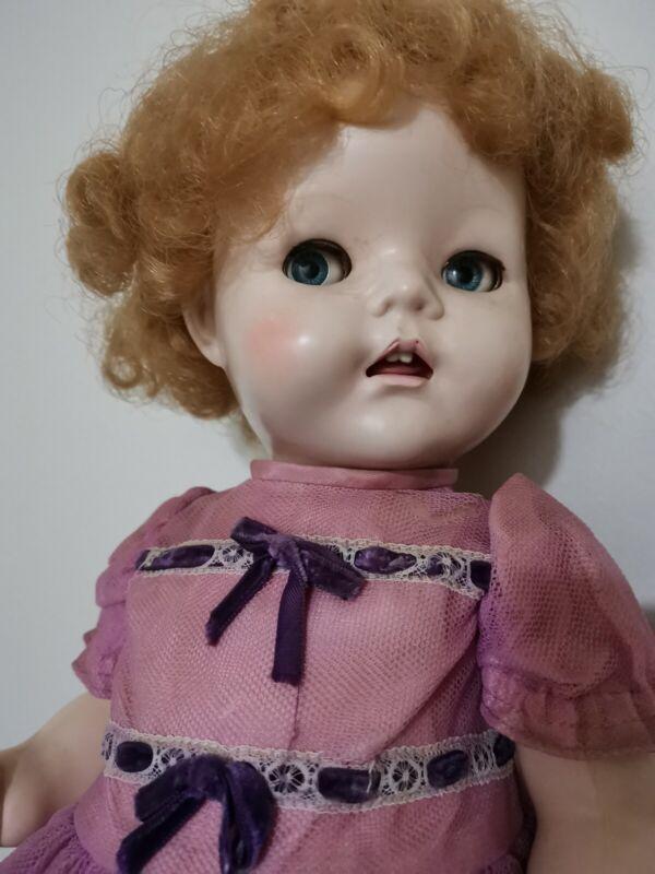 Haunted Spirit Vessel Doll       (1950