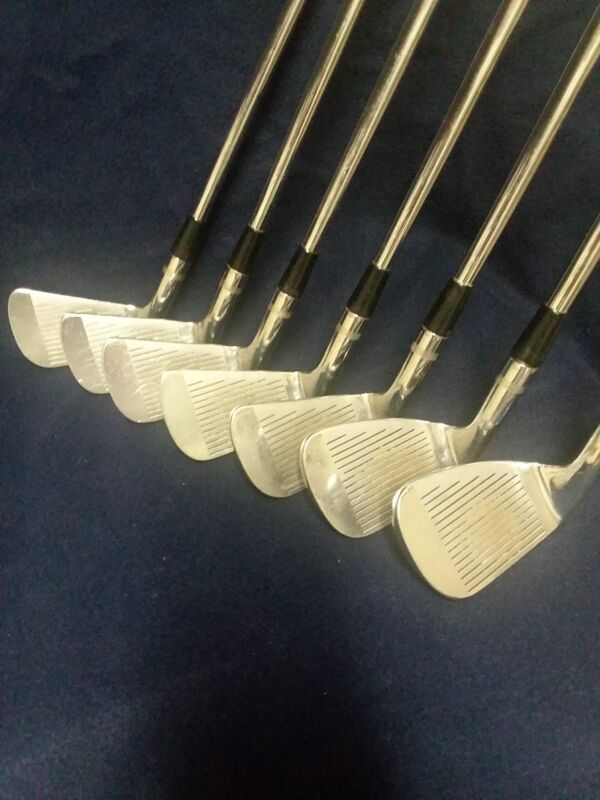 Ben Hogan Commemorative Legend 40th Anniversary Irons 2-9 # 608 out of 1500
