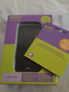 LG K4 Koodo/Telus prepaid and 20$ activation card/SIM