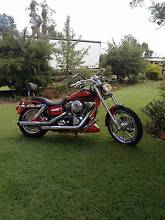Absoulutley Imaculate Harley Davidson C V O  Screaming Eagle Neerabup Wanneroo Area Preview