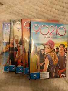 90210 complete series Willmot Blacktown Area Preview