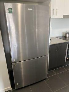 Electrolux Fridge/freezer