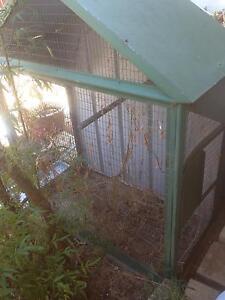 Bird Cage Calista Kwinana Area Preview