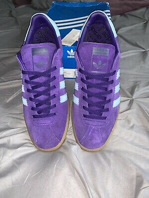 Adidas Bermuda Size 10.5 But Small Fitting So More Like Size 10