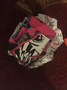 Monster high bed sheets for sale