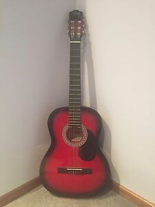 Acoustic guitar Glenwood Blacktown Area Preview
