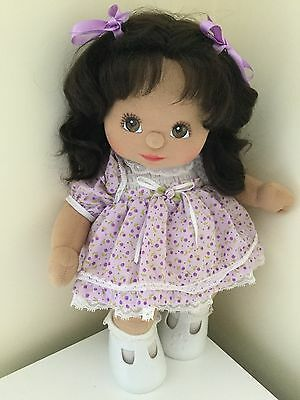 Mattel My Child Doll Rare Hispanic Girl