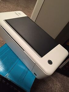 HP colour Printer like new only 10$