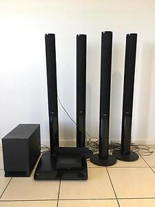 Sony  Blu-Ray Home Theatre System Bayview Darwin City Preview