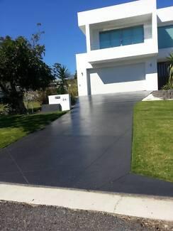 Impact Concreting Services