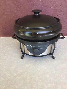 Crock Pot SC7500 4.7 litre slow cooker Kewdale Belmont Area Preview