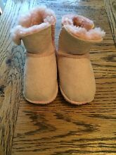 Baby Ugg boots Chelsea Kingston Area Preview