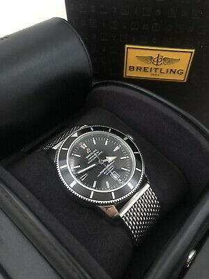 Breitling Superocean Heritage automatic 46mm RRP 3880