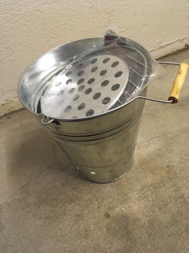 grill eimer Grilleimer