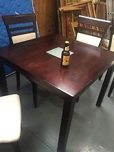 Small Dining Tables - 30 Sets Available Eumemmerring Casey Area Preview