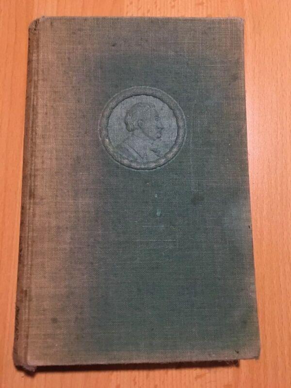 1925 - Goethes Werke - Dr. Christiansen