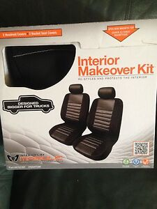New never opened Trucks and SUVs seat covers