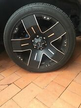 20 inch rims Bligh Park Hawkesbury Area Preview