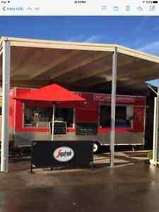MOBILE FOOD CARAVAN Sunbury Hume Area Preview