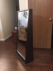 Beautiful full length mirror