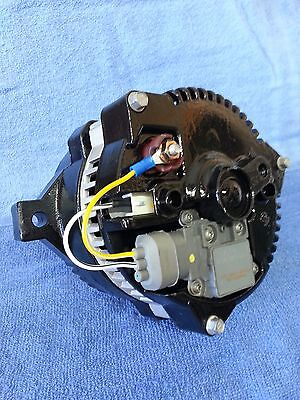 FORD MUSTANG  ALTERNATOR 1 WIRE 130 AMP FITS  LESTER #7771 ON SALE - Ford Alternator Wiring