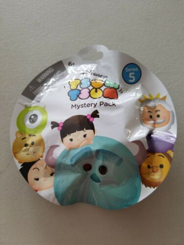 Disney Tsum Tsum Mystery Stack Pack Series 5 Vinyl Mini-Figu