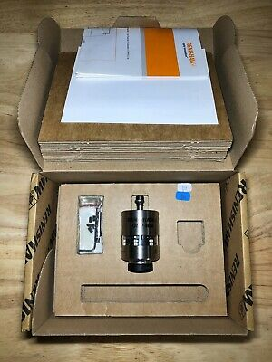 Renishaw Haas Omp40m Legacy Transmission Module New In Box