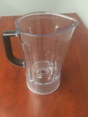 Genuine OEM KitchenAid Blender JAR W10390812 W10555711 WPW10555711