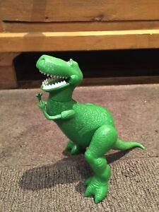 Figurine toy story