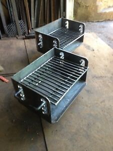 Welding and metal fab