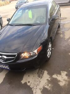 2005 Acura TSX 143K certified
