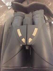 High quality Steiner binoculars