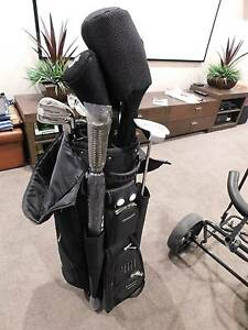 Golf Kit with Buggy (Full Kit) Darch Wanneroo Area Preview