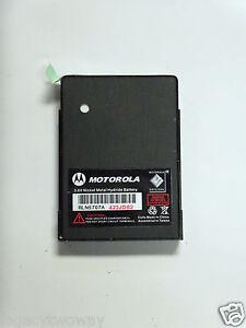 Motorola-Minitor-V-Pager-Battery-New-Model-RLN5707A-3-6-V-NiMH-OEM