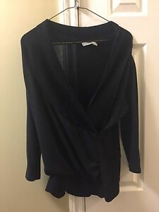 Ricki's Low Rise 3/4 Length Sleeve Sweater For Sale