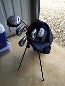 Complete junior golf set Murwillumbah Tweed Heads Area Preview
