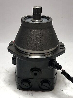 New John Deere 5hg606202 Axial Piston Hydraulic Pump Danfoss Kc38c Series
