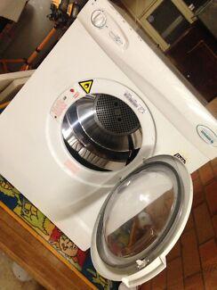 Simpson dryer