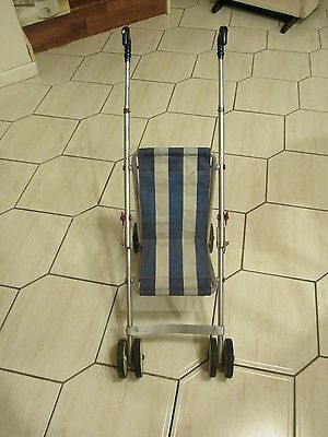 Maclaren Junior Doll Stroller Buggy -