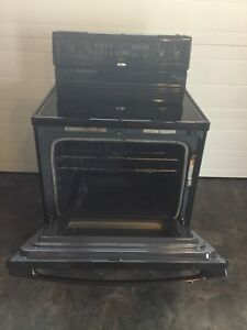 5 year old convection oven