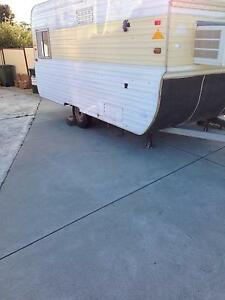 caravan 1980 Mallard 16 ft Kingsley Joondalup Area Preview