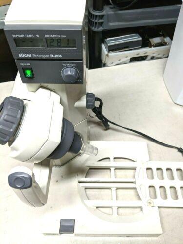 Buchi R-205 Rotavapor System rotary evaporator